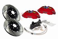Car Performance Big Brake Kits