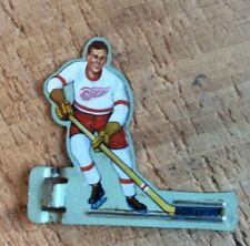 Vintage 1950's Eagle Toys hockey player- Detroit Red Wings