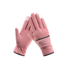 Touch Screen Winter Warm Cycling Bicycle Bike Skiing Waterproof Gloves Anti-slip