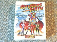 SPECTRUM +3 DISK DEFENDERS OF THE EARTH ENIGMA VARIATIONS 1990