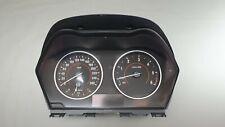 Original BMW 1er F20 F21 Tacho Kombiinstrument 260Km/h Diesel 9232891 9250990