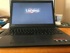 """Lenovo IdeaPad 310 15.6"""" (1TB, AMD A12, 2.50GHz, 12GB) Laptop - Black - 80ST001N"""