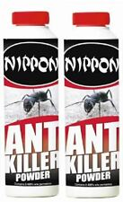More details for 2 x nippon ant killer powder vitax high quality product (2 x 300gm)