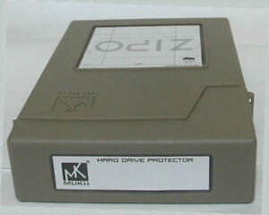 ZIPO ZIO-P010-GY 3.5inch HDD Protection Storage (Grey)