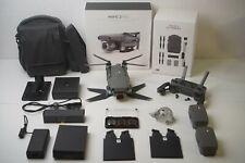 DJI Mavic 2 Pro Drohne Hasselblad + Fly More Kit + ND Set + Zubehör TOP ZUSTAND
