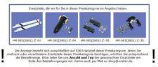 Piezas de repuesto hm-083 (2801) - z-01 04 05 32 Walkera Dragonfly helicóptero heli 83#