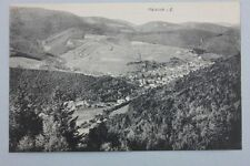 Markirch im Elsass - Ansichtkarte, um 1900