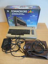 Vintage Commodore 64 computer in original box - CLEAN #2