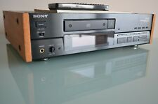 Sony CDP-X555ES High End CD Player