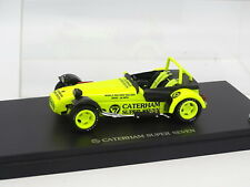 Kyosho 1/43 - Caterham Super Seven World Record