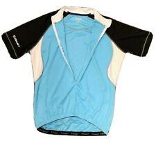 Giant Cycling Jersey Light Blue Women's - Size L