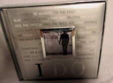 """Elsa L """"I DO"""" Photo Album NWT 29.99"""