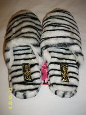 Women's Warm and Fuzzy House  Slippers Listing1, Assorted Colors and Sizes