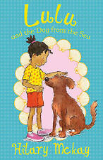 Lulu and The Dof from the Sea by Hilary McKay   Paperback Book