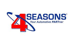 A/C Compressor Seal-Compressor O-Ring 4 Seasons 24110