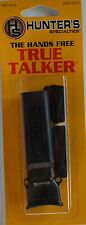 HANDS FREE TRUE TALKER DEER CALL NIB MODEL 00170