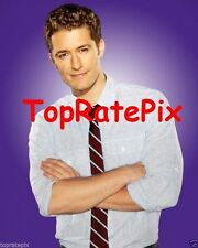 MATTHEW MORRISON - Handsome Hunk (Glee) 8x10 Photo #1