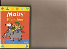 MAISY PLAYTIME DVD KIDS 10 EPISODES