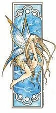 Nouveau Fairy - Winter sticker magic fantasy