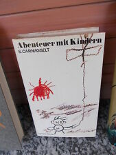 Abenteuer mit Kindern, von Simon Carmiggelt