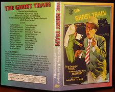 GHOST TRAIN DVD 1941 Arthur Askey, Richard Murdoch, Kathleen Harrison