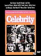Celebrity (DVD, 1999)