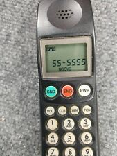 Vintage Mobile Phone Nec talk Time 800 Series Vintage Analog Mobile Cell Phone.