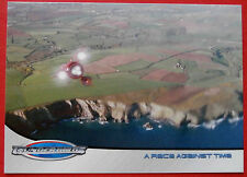 THUNDERBIRDS (The 2004 Movie) - Card#55 - A Race Against Time - Cards Inc