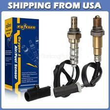 2pcs Upstream&Downstream Oxygen Sensor For Ford Ranger 2004-2011 L4 2.3L