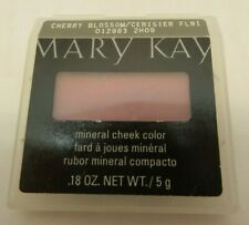 Mary Kay Mineral Cheek Color: Cherry Blossom .18 oz
