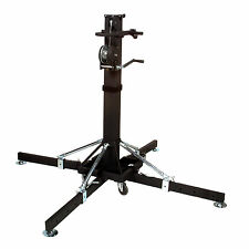 Global Truss ST-180 Extra Heavy Duty DJ Lighting Crank Stand Tower Lifter
