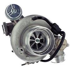 BORGWARNER EFR 9174 Turbo 0.83 A/R T3 open internal wastegate 12919097002