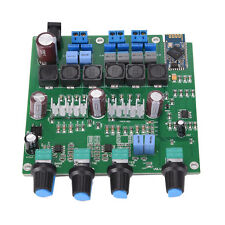 TPA3116 100W+2*50W Class D Amplifier Board Bluetooth 2.1 Amplifier Board New HL