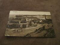 1921 fr Kent real photographic postcard - Pavilion - Ramsgate