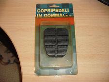 gommino copripedale volkswagen golf passat jetta corrado rubber pedal cover