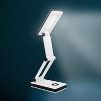 LED SMD flexible Design Tischlampe | Nachtischlampe | LED Leuchte | Tischleuchte