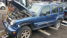 Jeep Cherokee Limited 2.8 CRD ENR engine code **BREAKING**