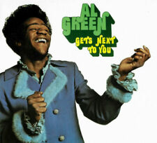 Al Green - Gets Next to You 180gram (New Vinyl LP Sealed!) Fat Possum