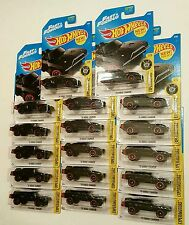 Hot Wheels 2017 Fast & Furious '70 Dodge Charger Lot Of 17