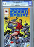Valiant Comics Magnus Robot Fighter Issue #0 Comic 1992 CGC Graded 9.6