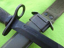 U.S. M7 Bayonet By Colt.