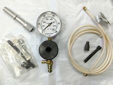 303-1135 OTC Injector Valve Test Stand with ASHCROFT 405-28 PRESSURE GAUGE