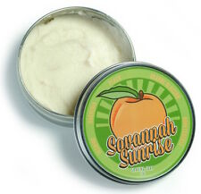Dr. Jon's Savannah Sunrise Natural Vegan Shaving Soap Vol 2