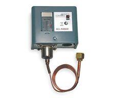 Johnson Controls P70DA-1E Pressure Control, SPST Switch, 50 to 500 PSI