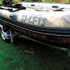 2x Schlauchboot Kennzeichen ✔ Bootskennzeichen ✔ Bootsnummer ✔ Bootsname ✔