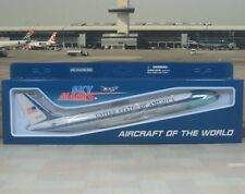 SkyMarks US Air Force One (27000) Boeing B707-300 1/150