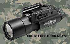 SureFire X300 U-A Ultra Weapon Light 600 Lumens Universal Picatinny Rail Mount