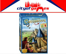 Carcassonne Board Game Brand new