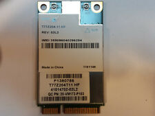 Fujitsu Lifebook E751 Sierra Wireless MC8305 WWAN mini PCI Express