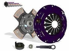 CLUTCH KIT STAGE 3 GMP FOR 90-96 FORD ESCORT MERCURY TRACER MAZDA PROTEGE 1.8 L4